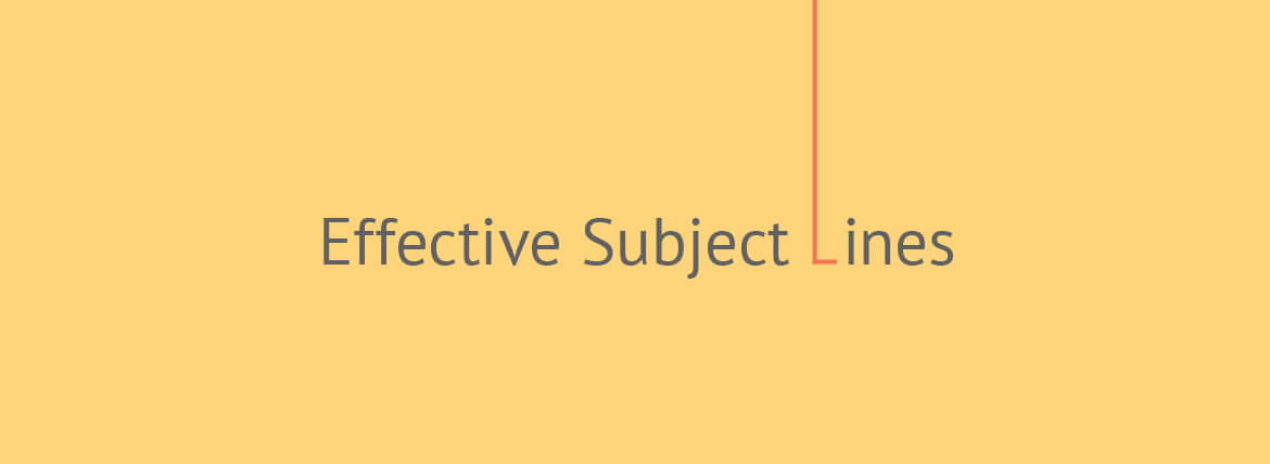 email subject lines-feature