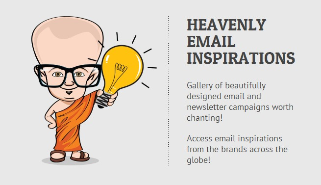 Inspiration   Email Monks