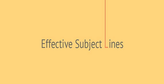 email subject lines- Thumbnail