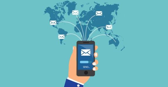 email ab split testing- send time