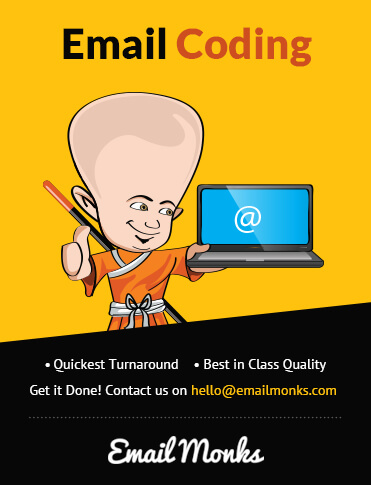 Email Coding Service