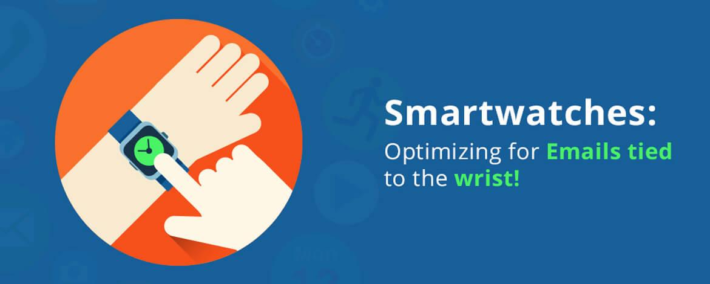 Wearabke Technology & Email Marketing