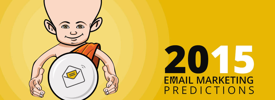 email marketing predictions 2015