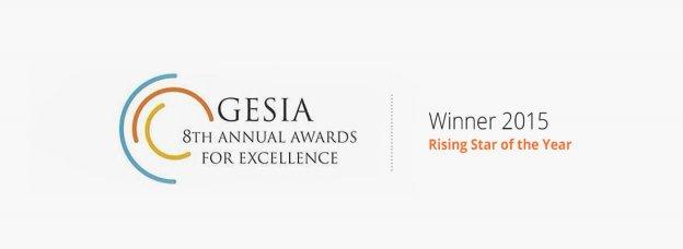 GESIA Awards 2015