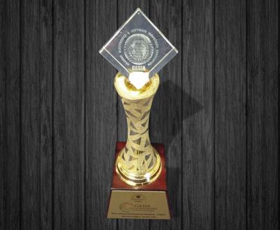 Gesia Award Blog and Social