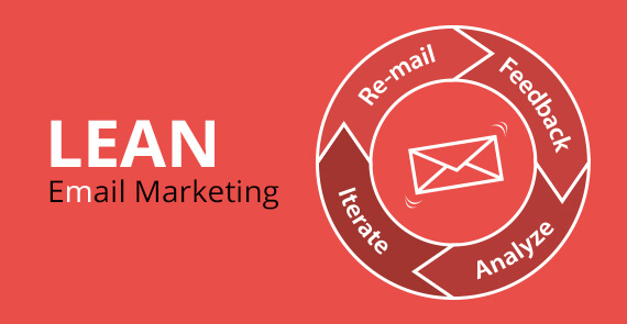 Lean Email Marketing