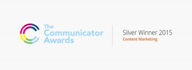 Communicator Awards 2015