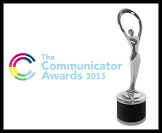 Communicator Award 2015