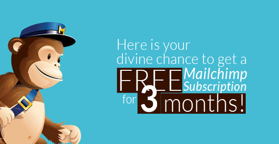 MailChimp Free Subscription