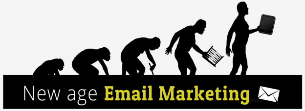 New Age Email Marketing