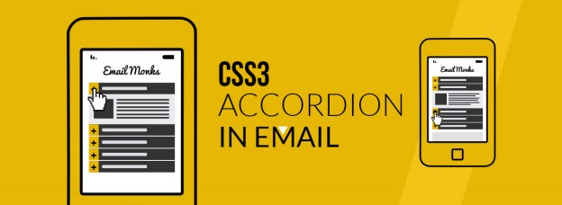 Accordion in Email