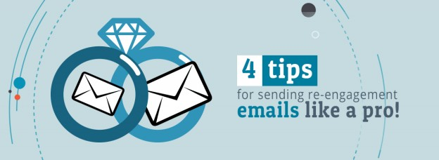 re-engagement emails examples
