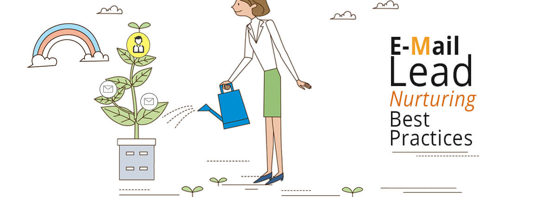 lead nurturing best practices- large