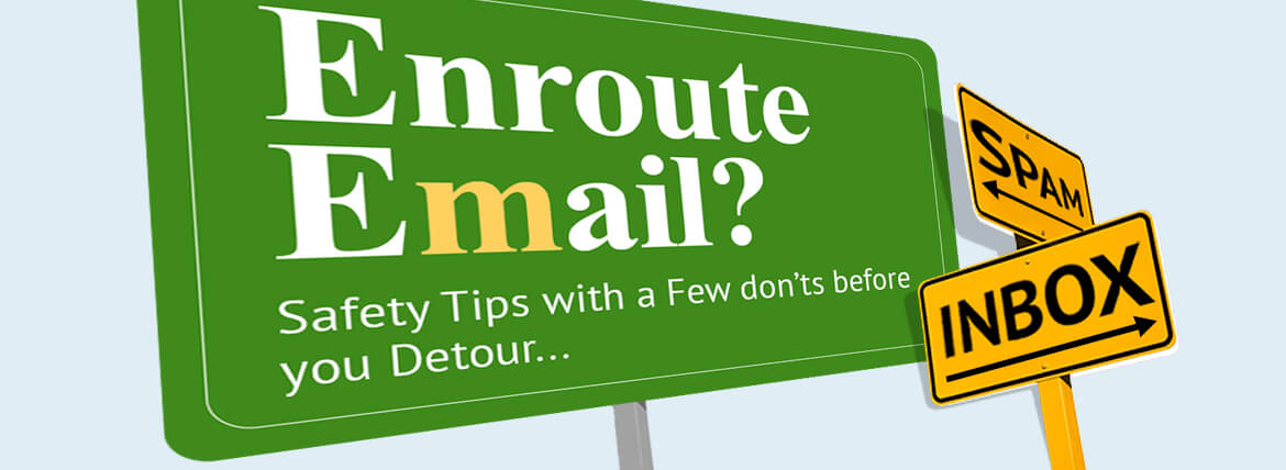 Enroute Email Featured Email