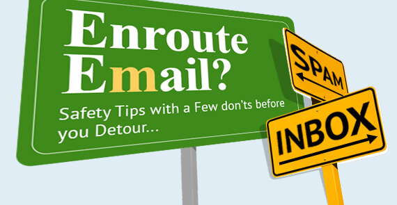 Enroute Email Thumbnail
