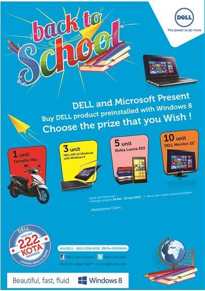 Dell & Microsoft