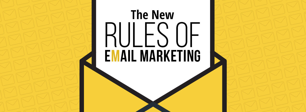 Email marketing rules- Featured Image