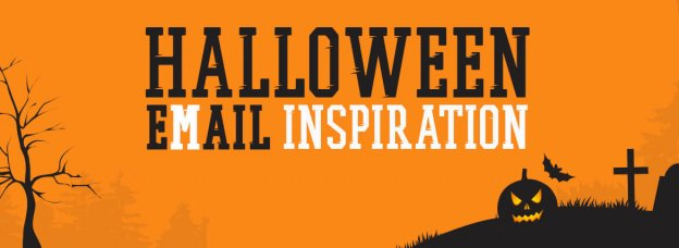 Halloween email templates- Featured