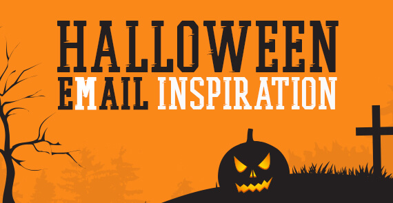 Halloween email templates- Thumbnail