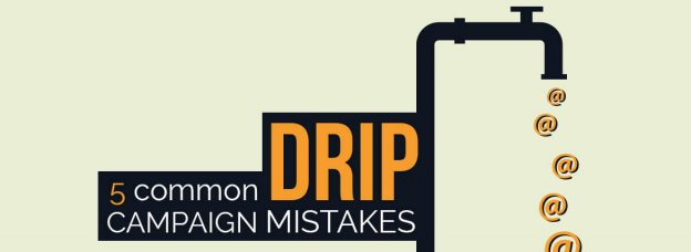 Drip campaign featured