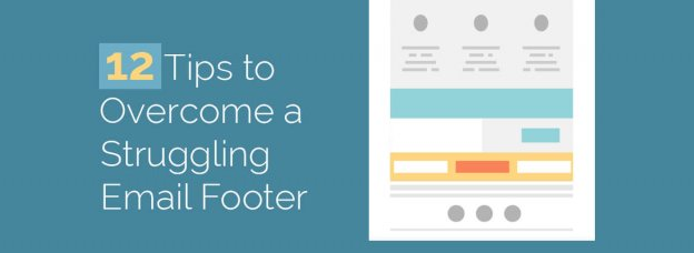 Email footer- featured