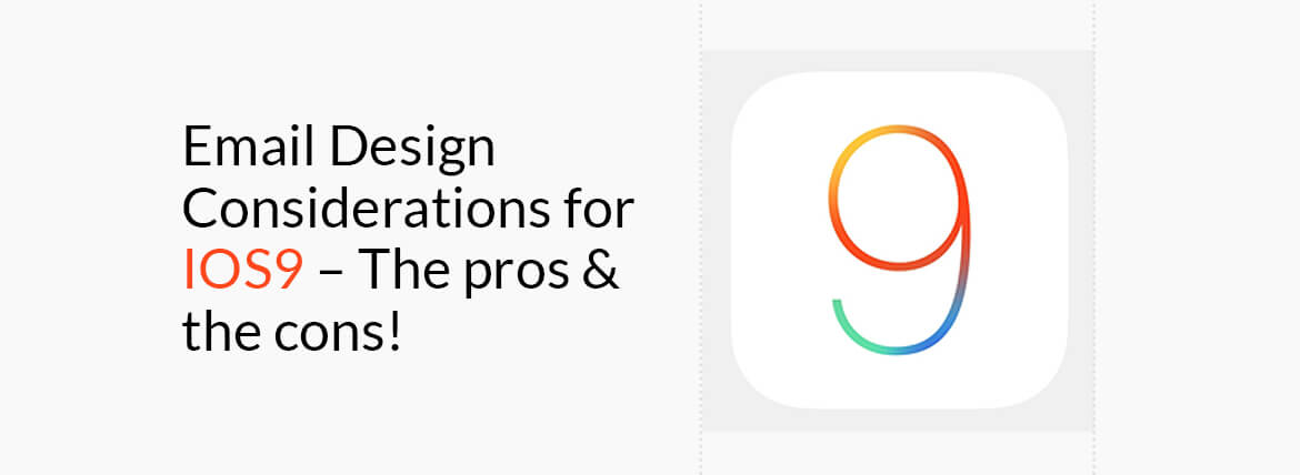 email designers- IOS9 featured