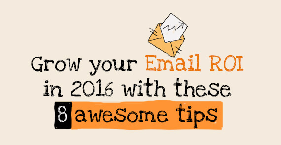 email marketing tips- ROI Thumbanail