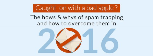 Spam Featured Image