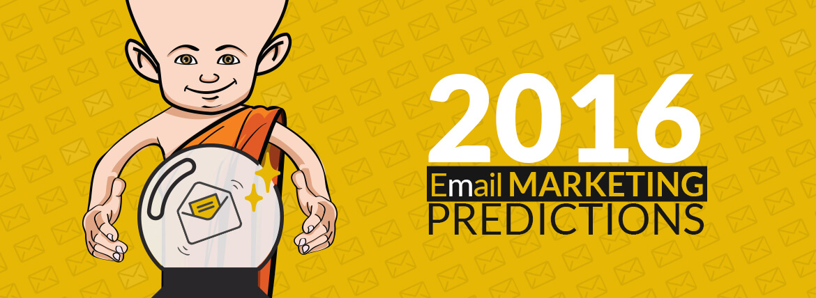 Email Marketing 2016 Predictions