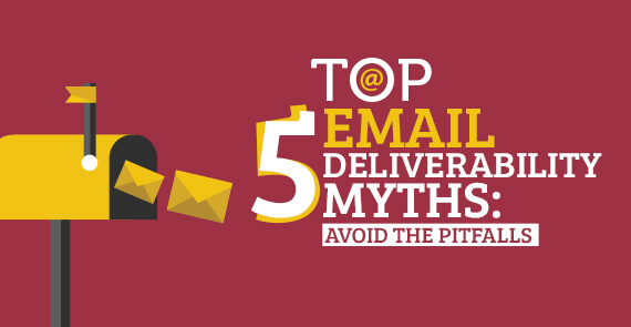 Email Deliverability Myths - Small