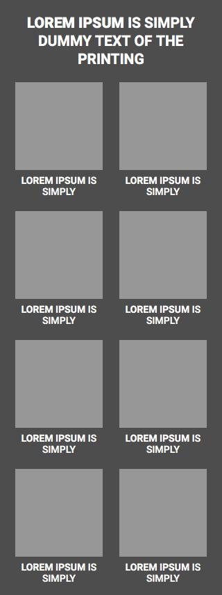 2 layout
