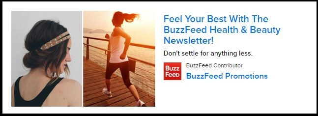 Buzzfeed Opt-in