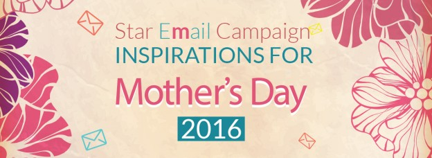 mother's day email template