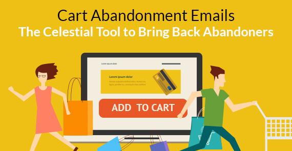 cart abandonment - small