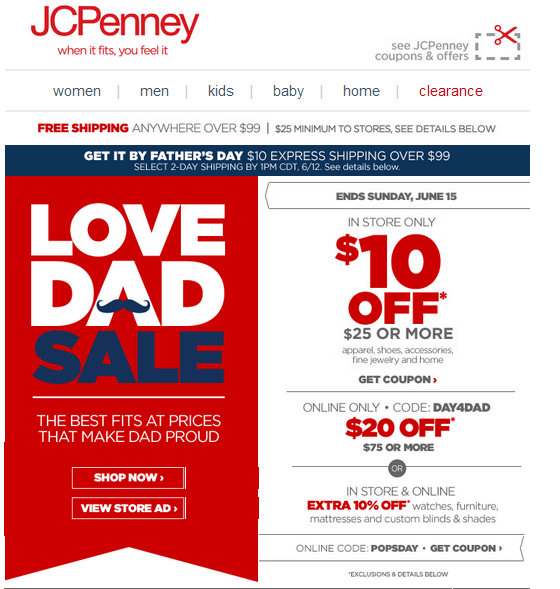 Dodge Credit Card >> Jc Penny's Official Website