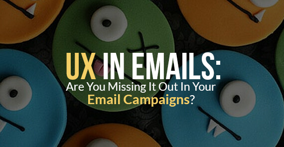 UX in Emails Thumbnail