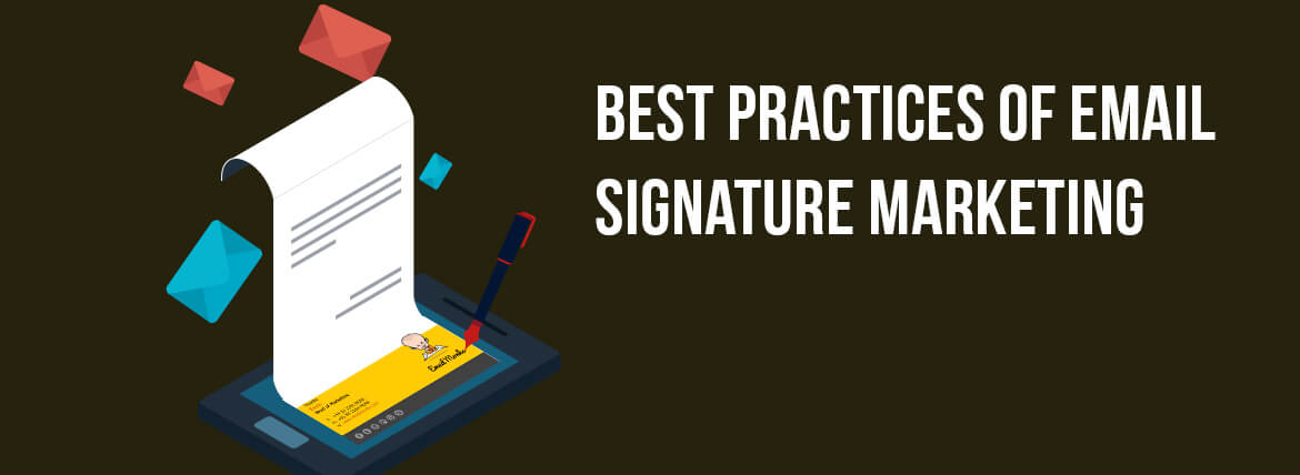 email signature tips