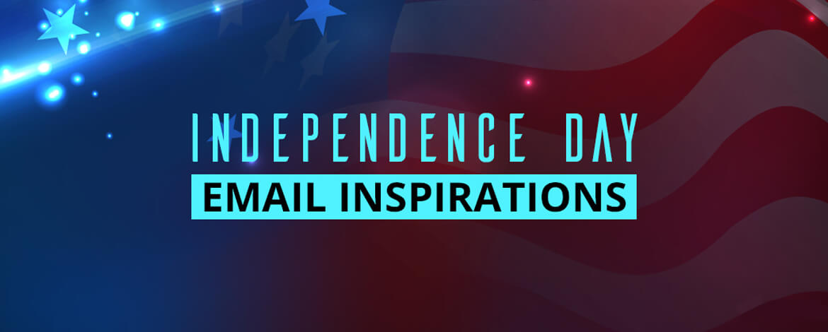 Independence Day Email Inspirations_featured