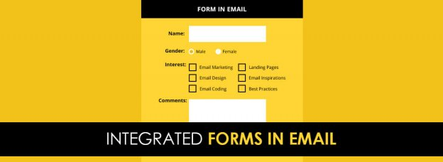 html email form - featured