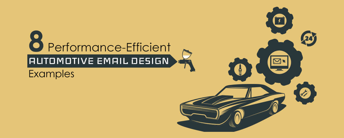Automotive Email Marketing- Large