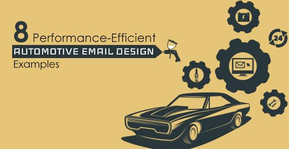 Automotive Email Marketing- Thumbnail