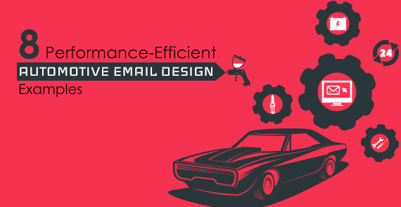 Automotive email marketing- Automotive thumbnail