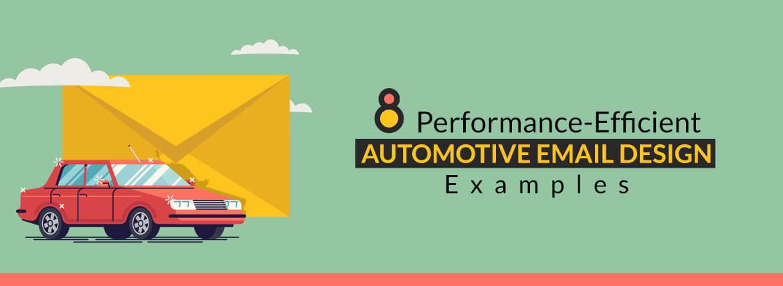 Automotive email templates- Large