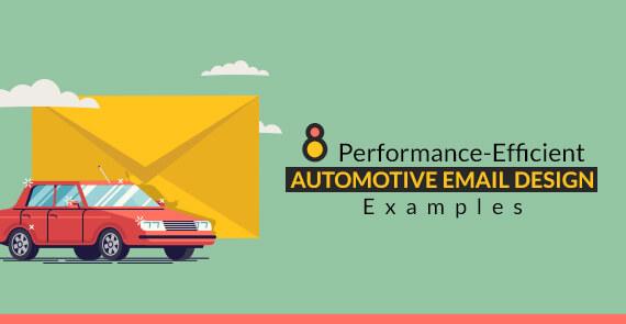Automotive email templates- Thumbnail