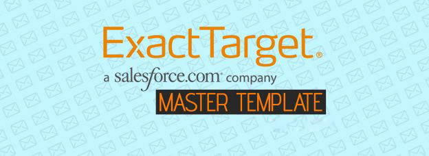 ExactTarget Master Template - Featured