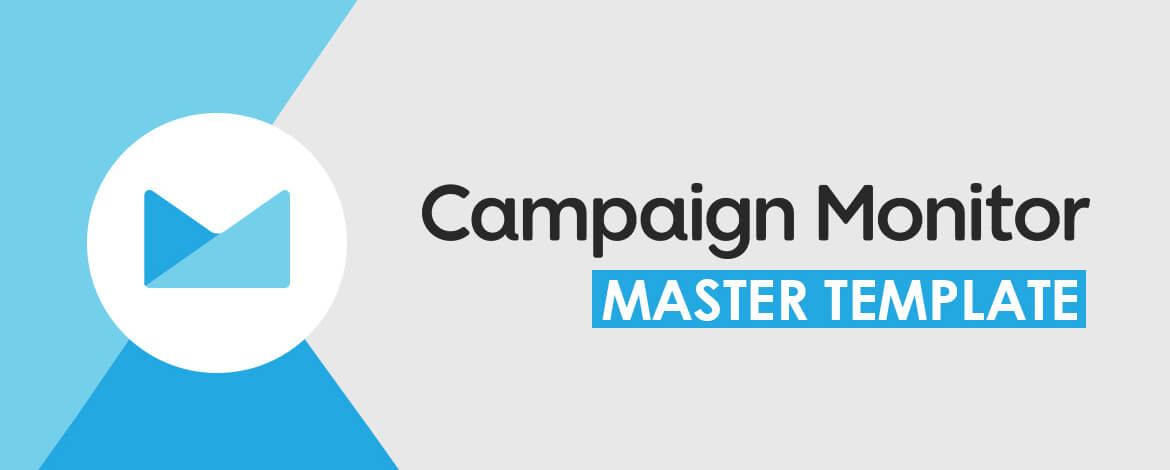 campaign monitor email template