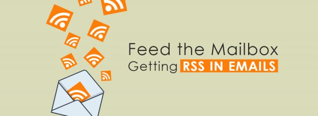 rss feed to email
