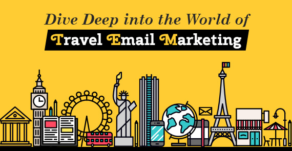 Travel Thumbnail- Travel Industry Email Newsletter Inspiration
