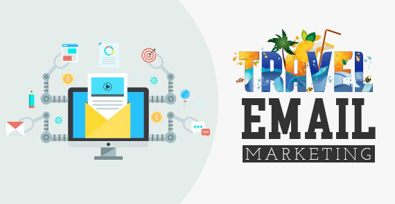 travel email marketing automation