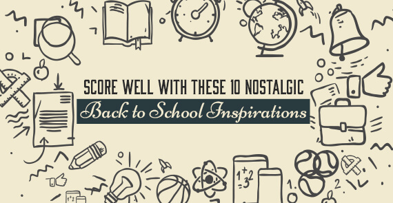 Back to School Inspirations Thumbnail
